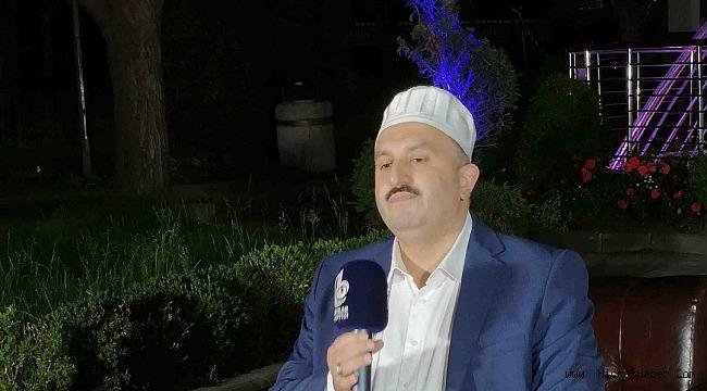 Bağcılar Belediyesi,Kadir Gecesi'ni canlı yayında düzenlediği özel bir programla ifa etti.