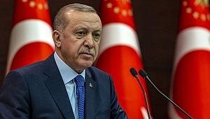 Başkan Erdoğan'dan Bayram cami ve okul açıklaması!
