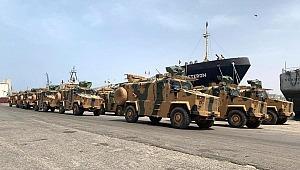 BM raporuna göre Batılı güçler, Türkiye'ye karşı gizli bir tim hazırladı