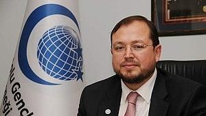 CHP'li İBB İmamoğlu'nun Eşcinsellik açıklamalarına (MGV) Milli Gençlik Vakfı'ndan tepki