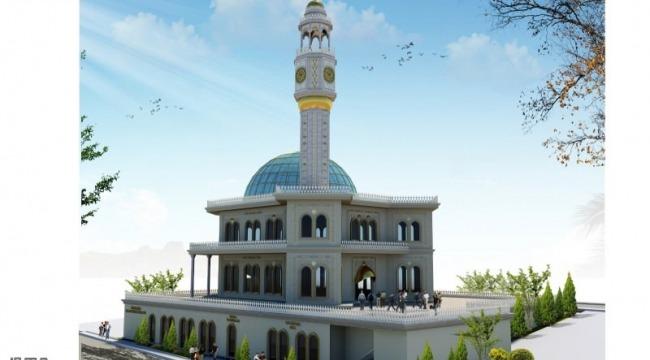 CHP li imamoğllu Esenler'deki caminin de yer aldığı projeye engel koydu