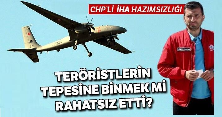 CHP Neden Selçuk Bayraktar'ı Hedef aldı