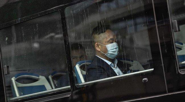 Çin'de yeniden ortaya çıkan koronavirüsün kuluçka süresi uzadı