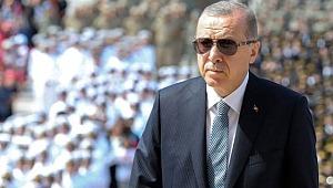 Cumhurbaşkanı Recep Tayyip Erdoğan'ın paylaşımı gündem oldu