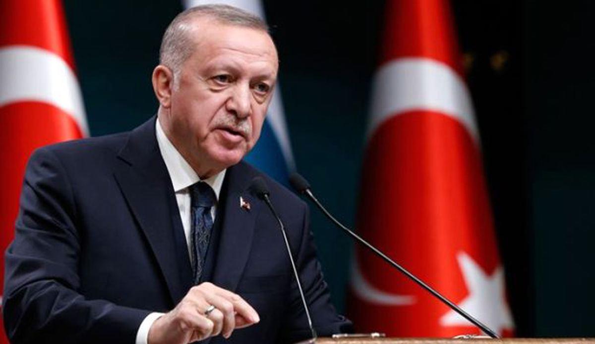 Cumhurbaşkanı Recep Tayyip Erdoğan kararları tek tek açıkladı!