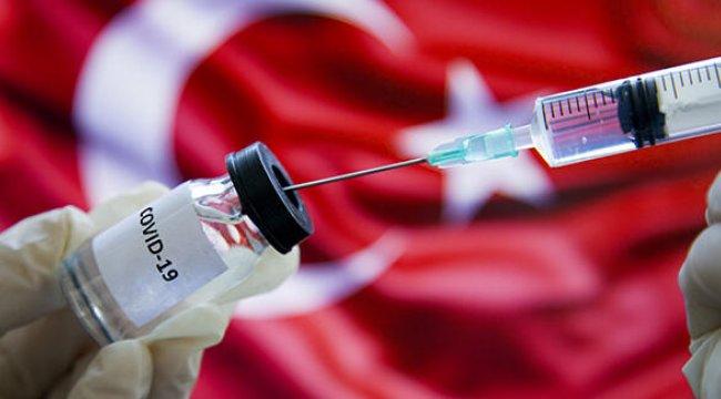 Dünya Sağlık Örgütü'nden Türkiye ve aşı açıklaması