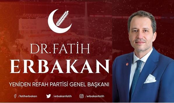 Fatih Erbakan 27 Mayıs Darbeci zihniyetin kalıntıları hala duruyor!
