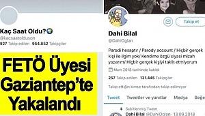 Türkiye'deki İsrail'in sosyal Medya yapılanması; Kaç Saat Oldu, Son ve Dahi Bilal