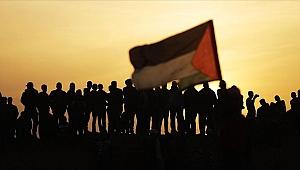 Filistin, BAE'nin İsrail üzerinden gönderdiği yardım malzemelerini reddetti