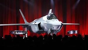 GAO'dan F-35 itirafı: Türkiye'siz süreç sekteye uğrar