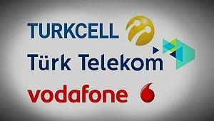 GSM operatörleri ile ilgili yeni gelişme