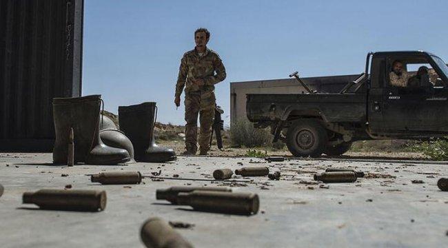 Hafter milisleri sivilleri hedef aldı