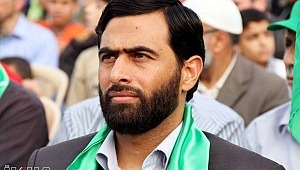 Hamas Sözcüsü El Mısri: