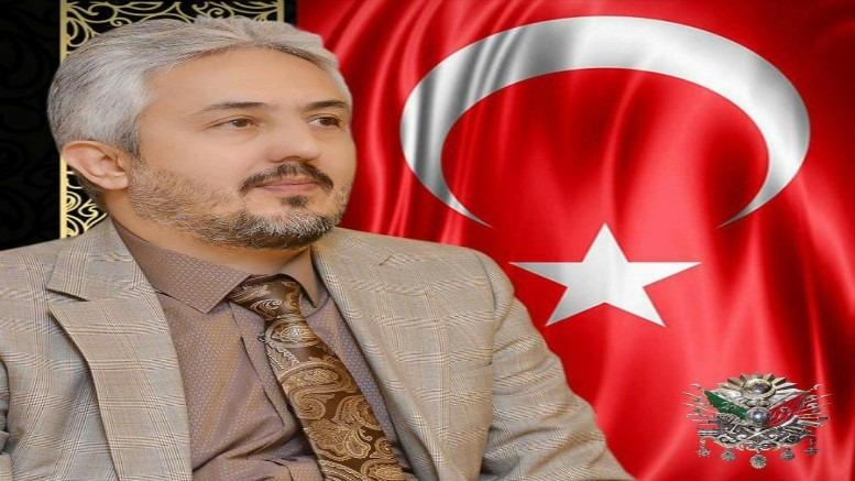 Hedefevim Genel Koordinatörü Selman Kaya, Ramazan Bayram Mesajı Yayınladı