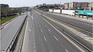 İçişleri Bakanlığı, 15 il için sokağa çıkma yasağının detaylarını açıkladı
