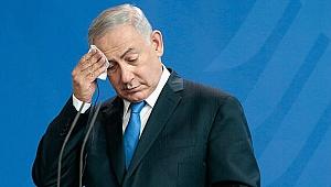 İsrail Başbakanı Netanyahu yarın hakim karşısına çıkacak