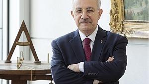 İTÜ Rektörü Prof. Dr. Mehmet karaca:
