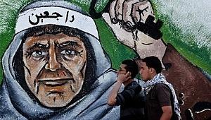 Orta Doğu'nun kaderini değiştiren felaketin adıdır HANZALA