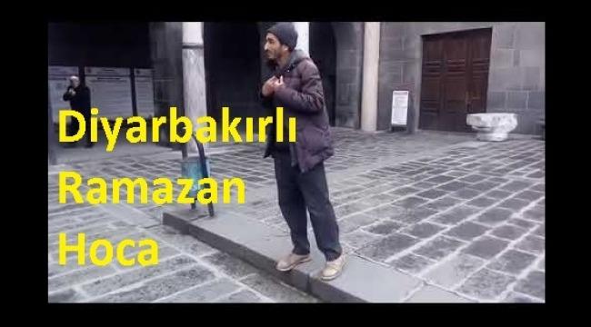 Ramazan Hoca Deliyse Akıllı Kim?