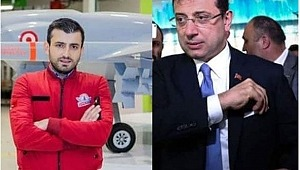Selçuk Bayraktar CHP li İBB ye rest çekti