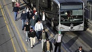 Son iki haftadır,Sokaklardaki Yoğunluğun yansımasını Vaka Artışına Neden oldu