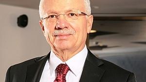 TOBB Türkiye Orman Ürünleri Meclisi'nin Yeni Başkanı Haluk Yıldız Oldu