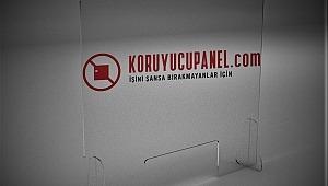 Türk Girişimciden İşyerleri İçin Kovid-19'a Karşı Çözüm