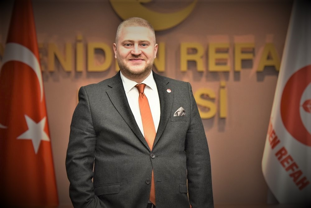 Yeniden Refah Partili Mahmud Altunsoy'dan Kültür ve Turizm Bakanı 'işgal' tepkisi