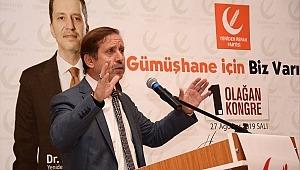 Yeniden Refah Partisi'nden açıklama: Salgının faturasını onlar ödüyor