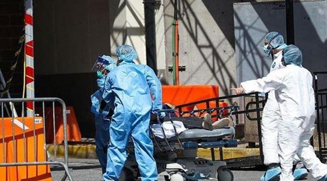 ABD'de Coronavirus'ten ölenlerin sayısı düşüyor, son 24 saatte 704 kişi öldü