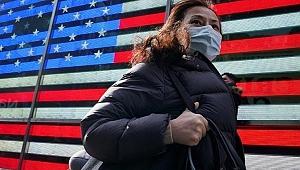 ABD'de ölü sayısı 108 bini aştı