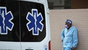 ABD'de ölü sayısı 124 bine yaklaştı