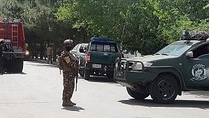 Afganistan'da düzenlenen bombalı saldırıda 23 kişi öldü