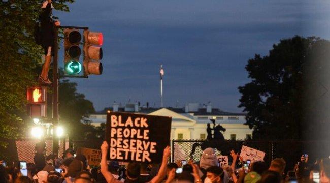 Amerika'da neler oluyor? ABD'deki George Floyd protestolarında son durum