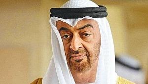 BAE Veliaht Prensi Muhammed bin Zayed 25 yıldır İsrail'e çalışıyor
