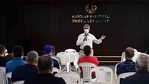 Bağcılar Belediyesi aracılığıyla maske üretimi için işçi alınacak
