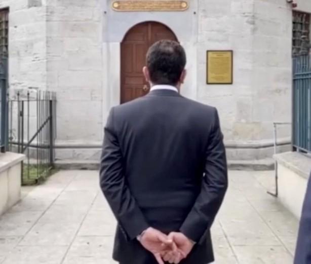 CHP'li İBB Başkanı Ekrem İmamoğlu'nun Fatih Sultan Mehmet Han'a saygısızlıktan dava açılmalı