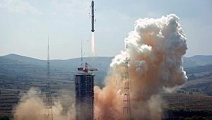 Çin, Beydou navigasyon sisteminin son uydusunu uzaya gönderdi