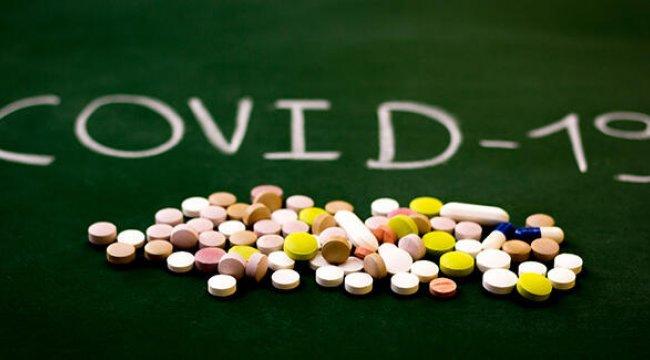 Covid-19 tedavisinde ibuprofen denenecek