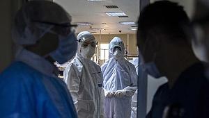 Dünyada koronavirüs vaka sayısı 9 milyonu aştı