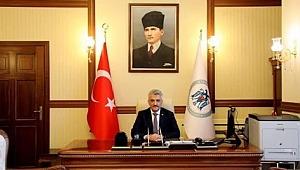 Erzincan Valisi Mehmet Makas kimdir?