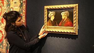 Fatih Sultan Mehmet portresi nerede sergilenecek? Portrede Fatih Sultan Mehmet'in karşısındaki kişi kim? Cem Sultan kimdir?
