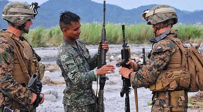 Filipinler de Hedef İslami yapılar mı?