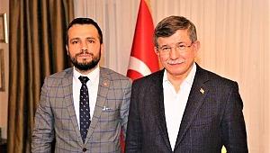 Gelecek Partisi Küçükçekmece İlçe Teşkilat Başkanı Yasin ULUHAN kaliteli çalışmasıyla zirvede