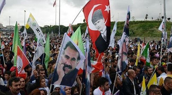HDP'den CHP'ye çağrı: Ortak mücadeleye geçelim