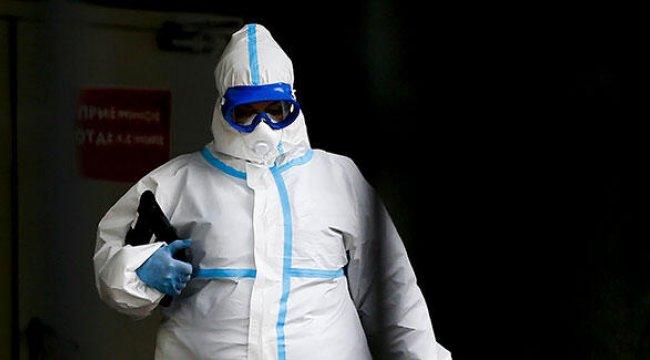İngiltere'de koronavirüsten can kaybı 40 bine yaklaştı