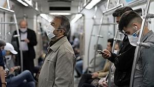 İran'da maske zorunluluğu getirildi