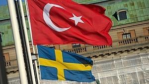 İsveç'i kınıyoruz ve İsveç'in Büyükelçisi'ni ülkesine gönderelim