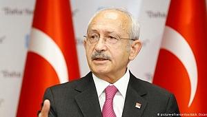 Kılıçdaroğlu: CHP'li başkanlara destek yüzde 50'nin üzerinde