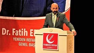 CHP'li 'İmamoğlu israfta üstüne koyarak yoluna devam ediyor'